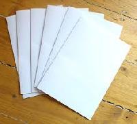Plain Paper Covers