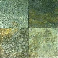 Zeera Green Slate