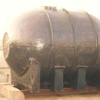 FRP Chemical Tank 02