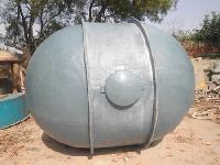 FRP Chemical Tank 01
