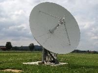 earth station antenna