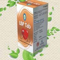 Lbp Herbal Tablets