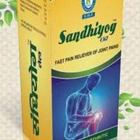 Sandhiyog Oil