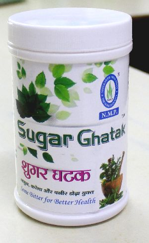 Sugar Ghatak Powder