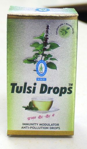 Tulsi Drops
