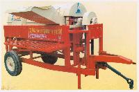 Paddy Cum Multi Crop Thresher