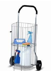 Tier Wheeled Utility Cart