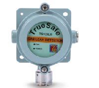 Hydrogen Gas Leak Detector