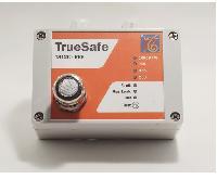 Refrigerant gas leak detectors