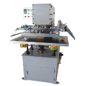 Servo Precision Automatic Pvc Film Cutting Machine