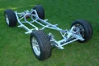 cars chassis