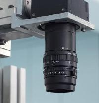Delta Machine Vision System