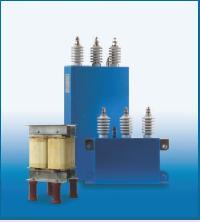 MSD Dry Type HT Heavy Duty Capacitor