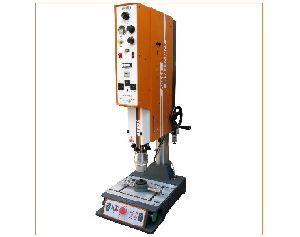 Integrated Ultrasonic Plastic Welding Machine