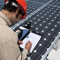Solar Installation And Comissioning Services