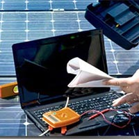 Solar Operation And Maintenance Services