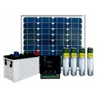 Starlight Solar Home Lighting System