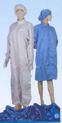 Esd Garments, Anti Static Aprons