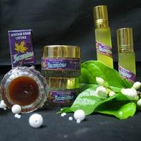 Javadhu Cream, Jasmine