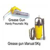 Manual Grease Gun