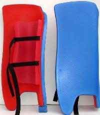 Hockey Leg Guards