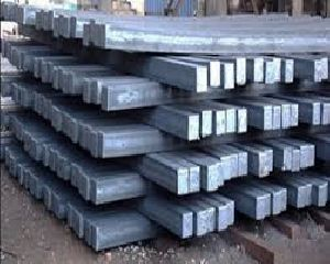 Stainless Steel RCS Flat Bars