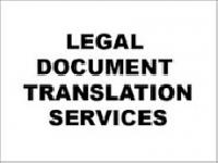 Legal Translator And Translation Services In Dubai And Abu Dhabi