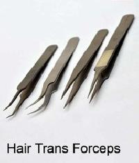 Hair Transplant Extraction Forceps