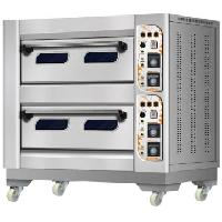Stainless Steel Clay Oven