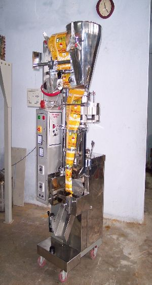 10 G Fully Automatic Pouch Packing Machine