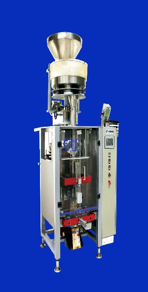 10-ic-g Fully Automatic Pouch Packing Machine