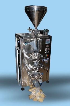 100-4s-pf Fully Automatic Pouch Packing Machine
