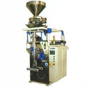 1000 G Fully Automatic Pouch Packing Machine
