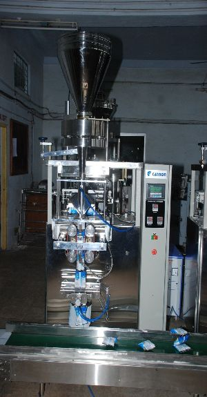 250 G Fully Automatic Pouch Packing Machine