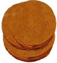 Chana Papad