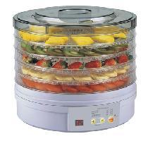 Vegetables Dryers