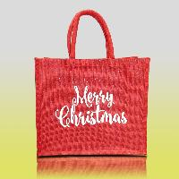 Christmas Shopping Bag(CH-581)