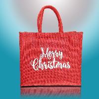 Christmas Shopping Bag(ch-582)
