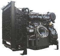Silent Generator Engine