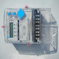 Single Phase/Three Phase Keypad  Prepayment Energy Meter