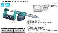 Insize Digital Universal Micrometer