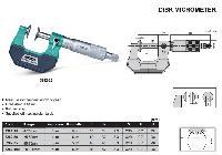 Insize Disk Micrometer