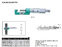 Insize Hub Micrometer