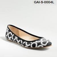 Ladies Shoes - Gai-s-0004l