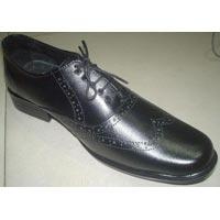 Leather Footwear, Men Formal Shoes