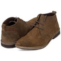 Leather Footwear - Semi Casual Shoes