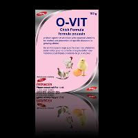 O Vit Feed Supplement