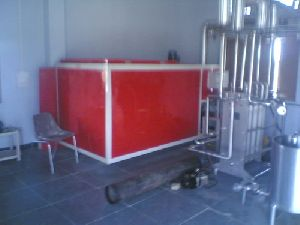 Small Cold Storage Room