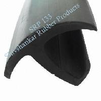 Silicon T Type Aluminium Section Gasket