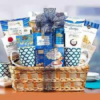 stylish gift baskets